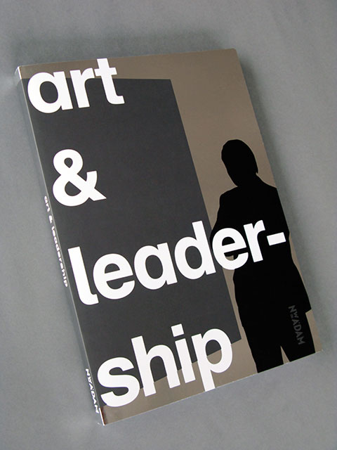 art and leadership cover