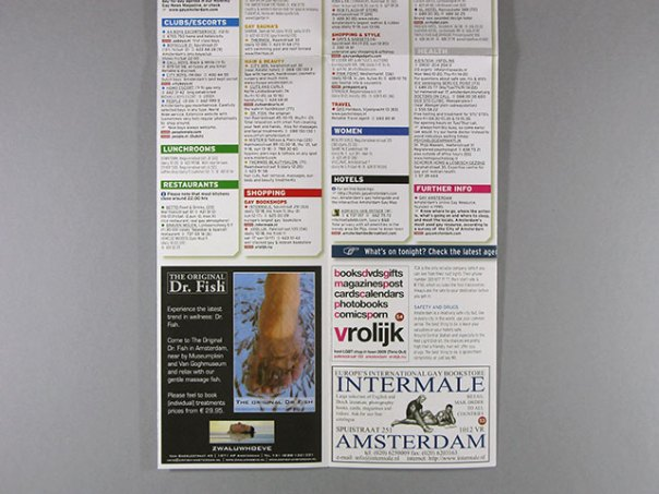 advertentie gaymap amsterdam