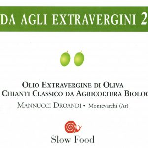 GUIDA AGLI EXTRAVERGINE SLOWFOOD 2005