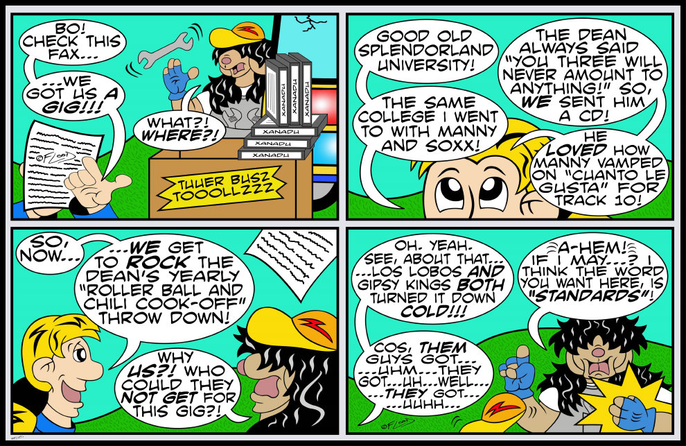 Comic 45