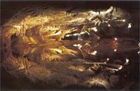 grottes-lacave pres du grand Gîte de La Gabertie