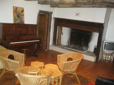 Un piano pour vous à La Gabertie