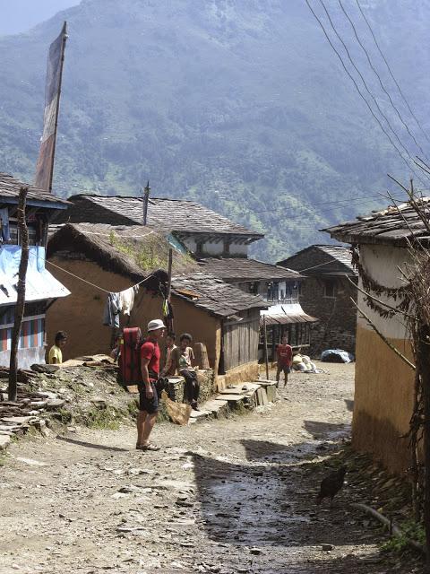 Village simjung