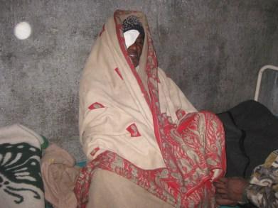 Binari Ram Opération de la cataracte le 15/12/2013