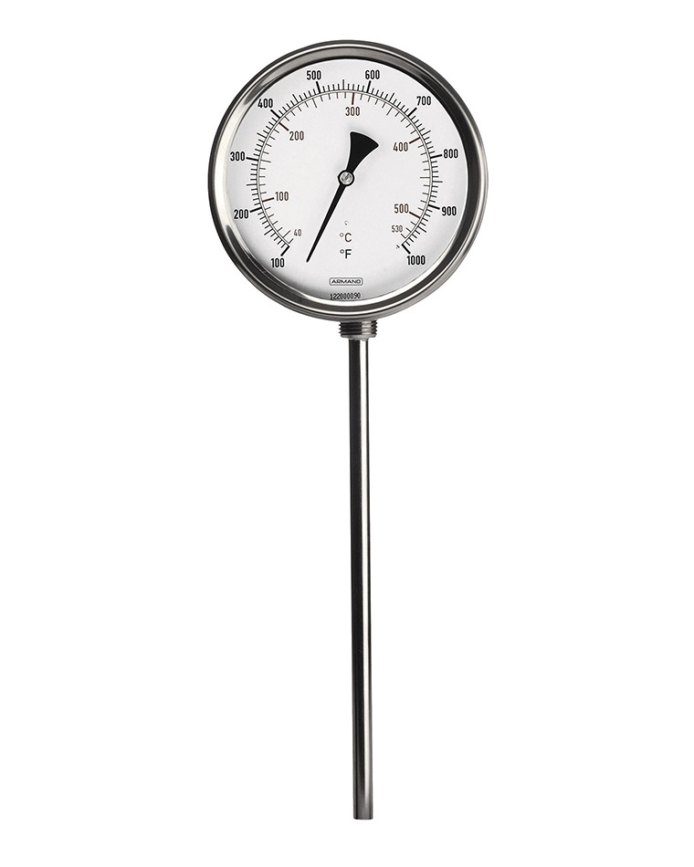 Temperature Measuring Instruments: Product detail