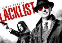 The Blacklist – Brilliant American Crime Drama