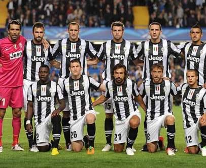 La Juve vlverá a ser favorito al título en la Serie A Foto: alamaula.com