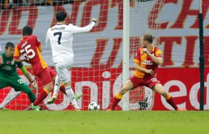 El Real Madrid cayó en cuartos de final la temporada  pasada (UEFA.com)
