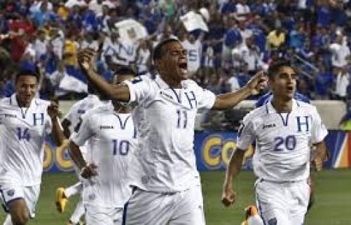 Honduras vuelve a una fase final del Mundial Foto: elenganche.es