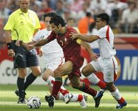 Irán volverá a un Mundial tras el fiasco en Alemania 2006