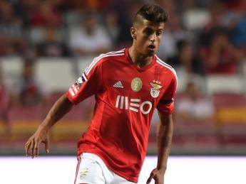 SL Benfica v Ajax - Eusebio Cup