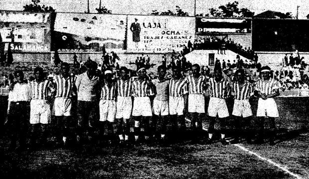 Fuente: ABC Madrid 20 de Junio de 1931