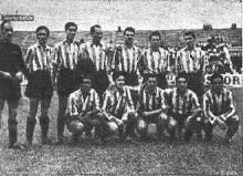 """Fuente """"MARCA"""" 19460903-Martes."""