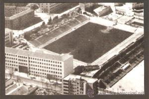 Estadio La Victoria (Jaén)