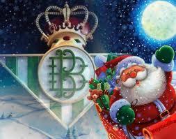 Betis y Navidad