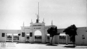 EstadioElArcangelCórdoba