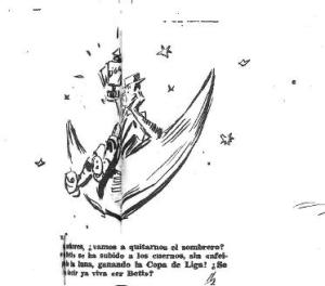 Oselito en las Bodas de Oro-07 Marca 16-12-1958