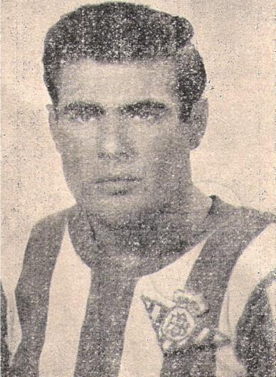 Cruz Pérez, Antonio