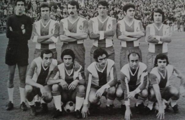 Español 1972-73