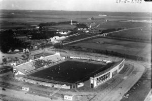 Estadio Heliopolis