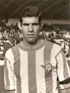 LUIS Aragonés Suárez