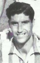 Sebastián PÉREZ González