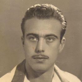 José PATRICIO Villarrubia