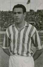 """Francisco González """"Paquirri"""", el ídolo de Don Eugenio"""