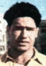 Pedro Núñez Abreu