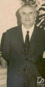 Andrés Gaviño Gordillo