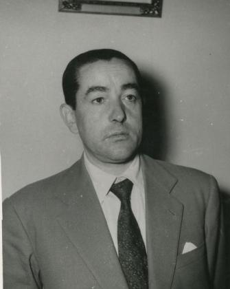 Entrevista Guillermo Gómez 1955 (NMP) AGA