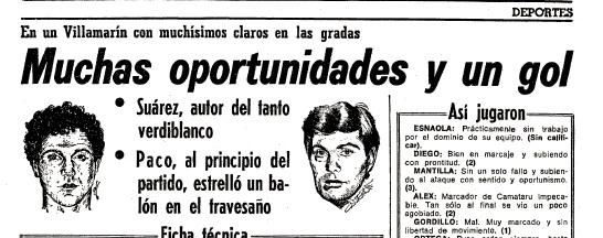 Fuente: ABC 20 de septiembre de 1984