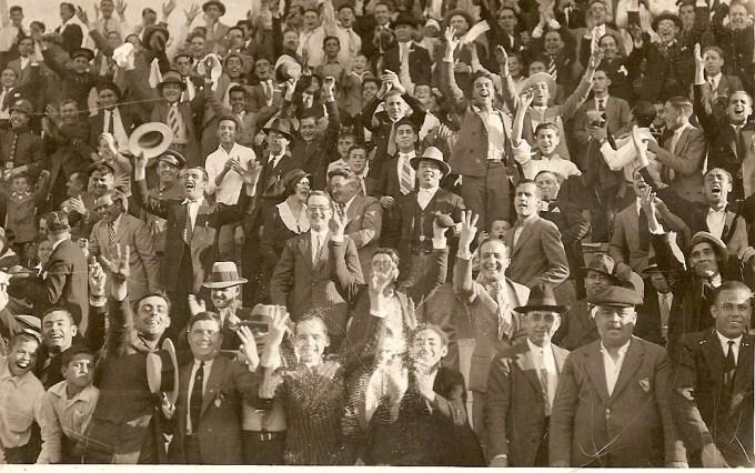 1931 05 24 Fdo Liger Salado en el Campo del Patronato