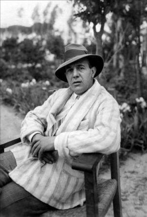 Homenaje a Ignacio Sánchez Mejías 1957 (NMP)
