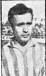 Entrevista Raúl Seoane 1957 (NMP) Marca 8-05-1957