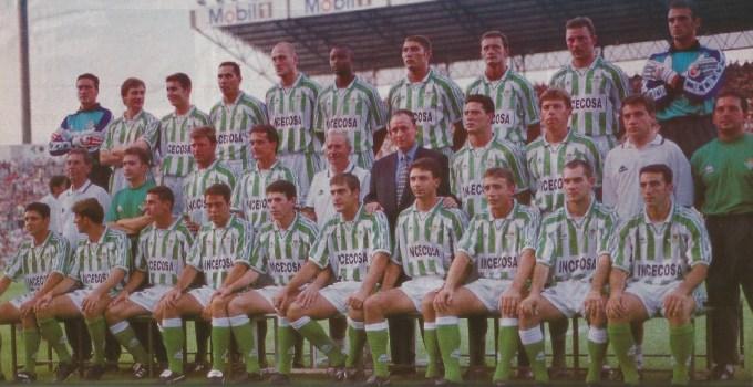 Presentación Temporada 1996-97 (NMP) Don Balón