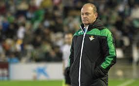 Pepe Mel entrenador