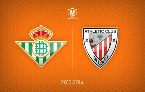 Betis-Athletic Copa