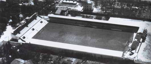 Campo de San Juan Pamplona