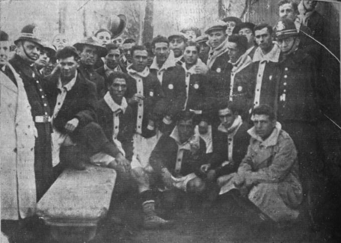 Fuente: La Unión 14 de diciembre de 1927