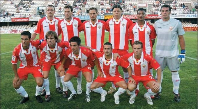 Almería 2008-09