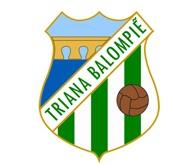 escudo Triana Balompié