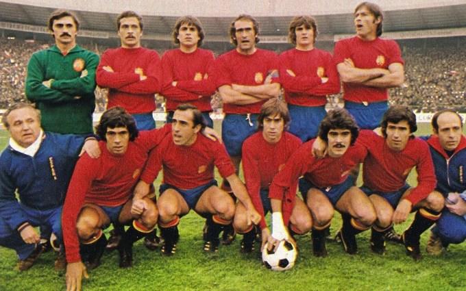 Alineación_España_Yugoslavia_1977