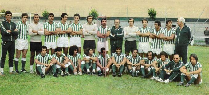 Julio-16 Pretemporada 1977-78 en Durango
