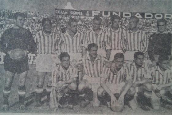Fuente: Sevilla 13 de septiembre de 1954
