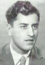 Antonio Palacios Zambrano