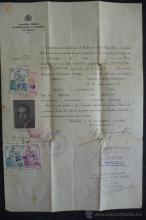 1938-Pasaporte