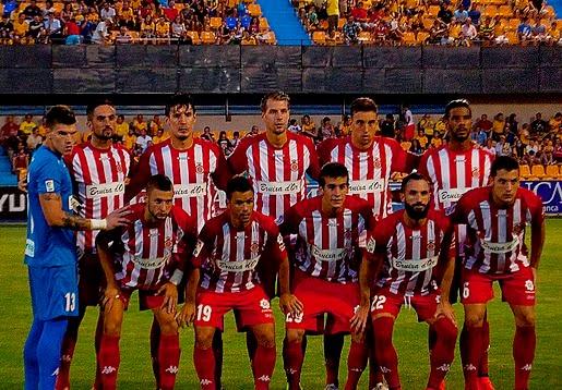 Girona 2014-15