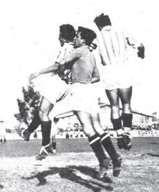 Hoy hace 85 años. La Liga que ganamos. Oviedo FC 0 Betis Balompié 1.