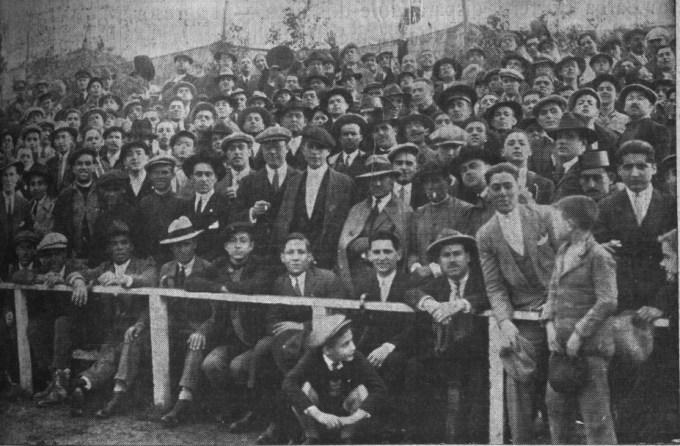 Fuente: La Unión 5 de marzo de 1928